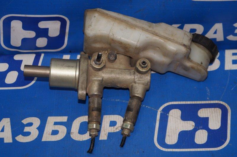 Цилиндр тормозной главный Ford Fusion 2002 (б/у)