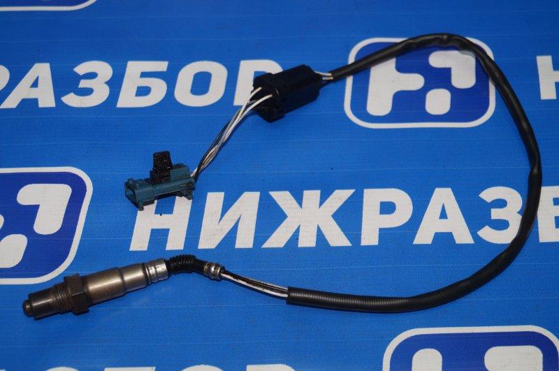 Датчик кислородный Peugeot 308 1.6 EP6 2008 нижний (б/у)