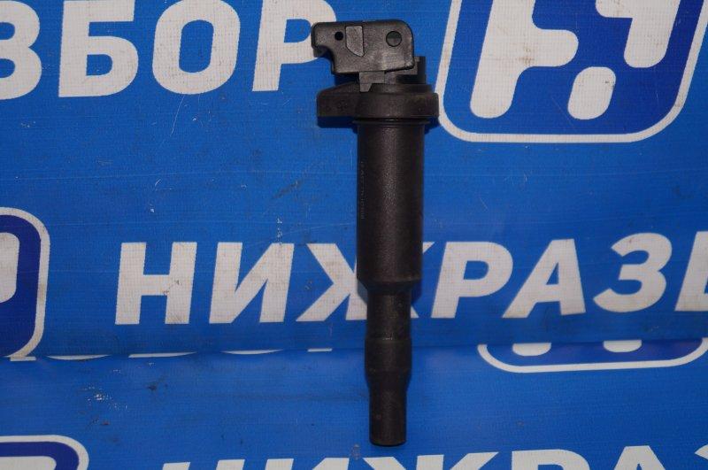 Катушка зажигания Peugeot 308 1.6 EP6 2008 (б/у)