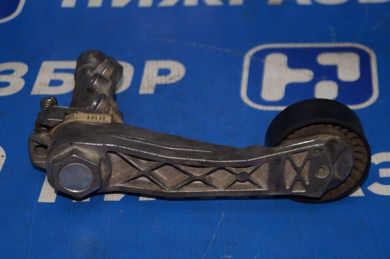 Натяжитель ремня Peugeot 308 1.6 EP6 2008 (б/у)