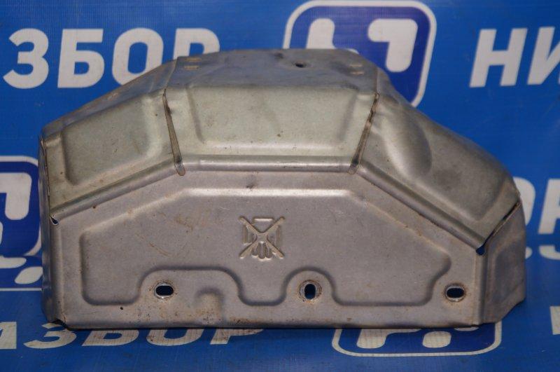 Экран тепловой Peugeot 308 1.6 EP6 2008 (б/у)