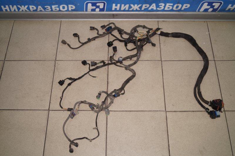 Проводка моторная Peugeot 308 1.6 EP6 2008 (б/у)