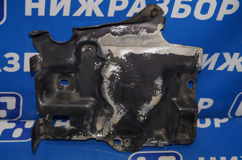 Крепление акб (корпус/подставка) Peugeot 308 1.6 EP6 2008 (б/у)