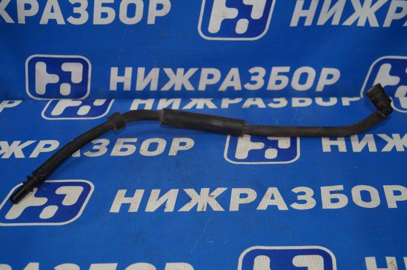 Трубка пластиковая Peugeot 308 1.6 EP6 2008 (б/у)