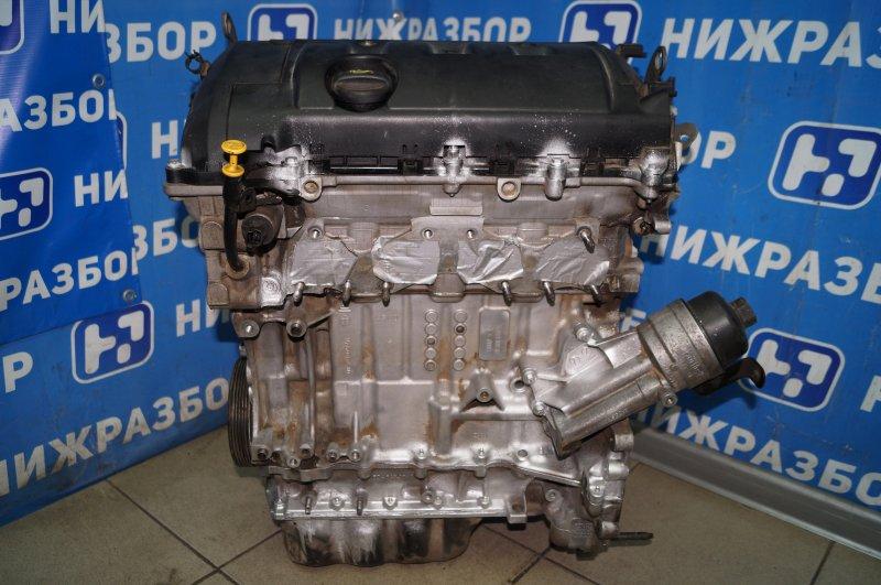 Двигатель (двс) Peugeot 308 1.6 EP6 2008 (б/у)