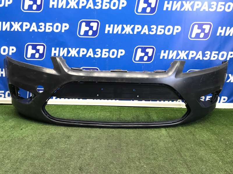 Бампер Ford Focus 2 передний (б/у)