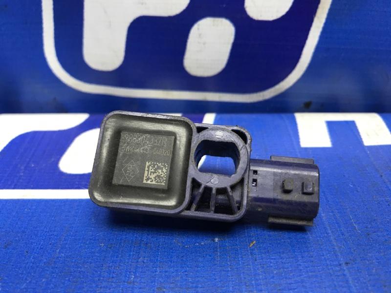 Датчик air bag Nissan Terrano 3 D10 2014> (б/у)