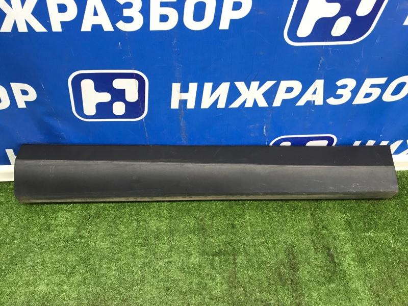 Накладка двери Toyota Rav 4 A40 2013 передняя правая (б/у)