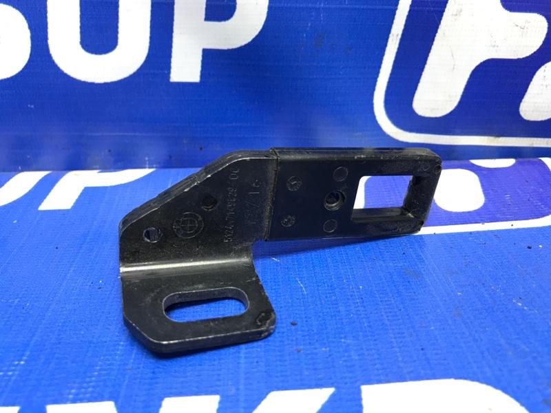Ответная часть замка багажника Bmw X5 F15 2013 задняя (б/у)