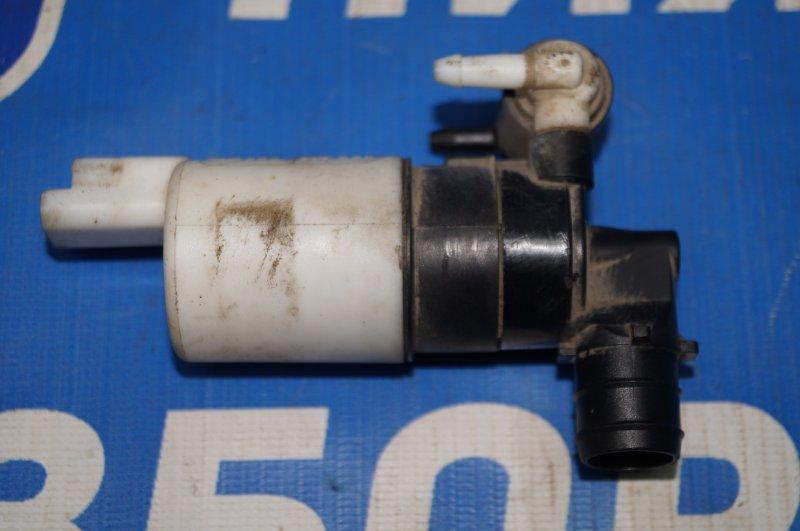Насос омывателя Peugeot 308 1.6 EP6 2008 (б/у)