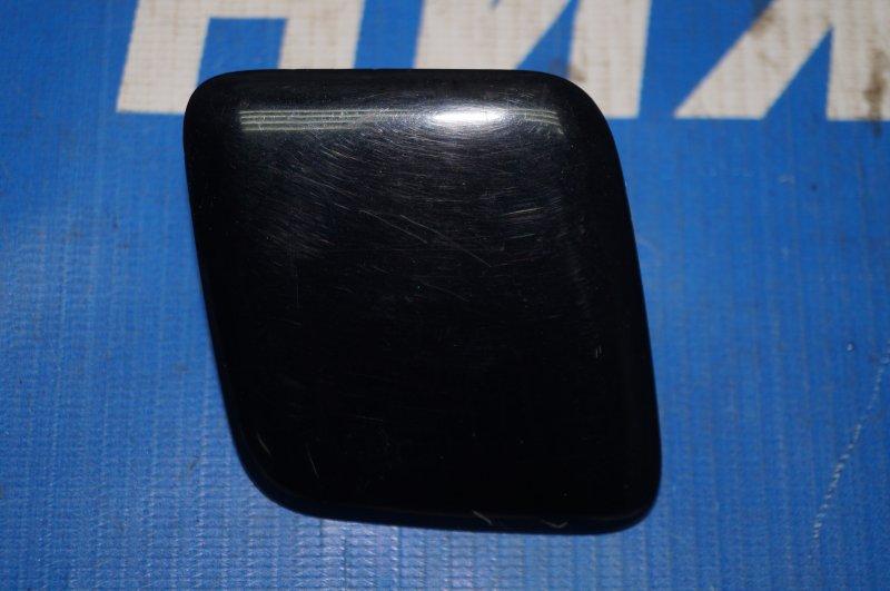 Крышка форсунки омывателя Peugeot 308 1.6 EP6 2008 правая (б/у)