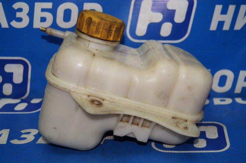 Бачок расширительный Chevrolet Lacetti 1.4 (F14D3) 2008 (б/у)