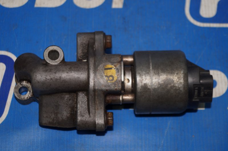 Клапан рециркуляции выхлопных газов Chevrolet Lacetti 1.4 (F14D3) 2008 (б/у)