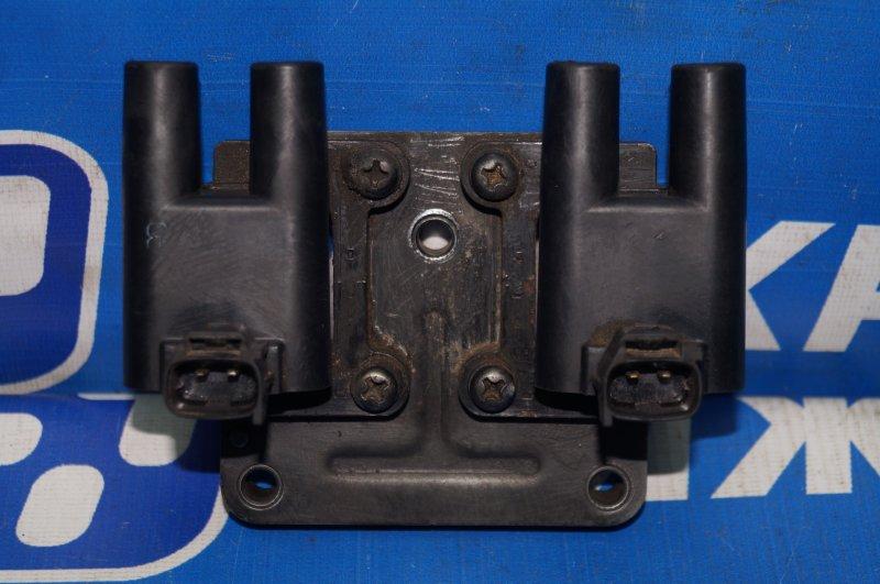 Катушка зажигания Chevrolet Lacetti 1.4 (F14D3) 2008 (б/у)