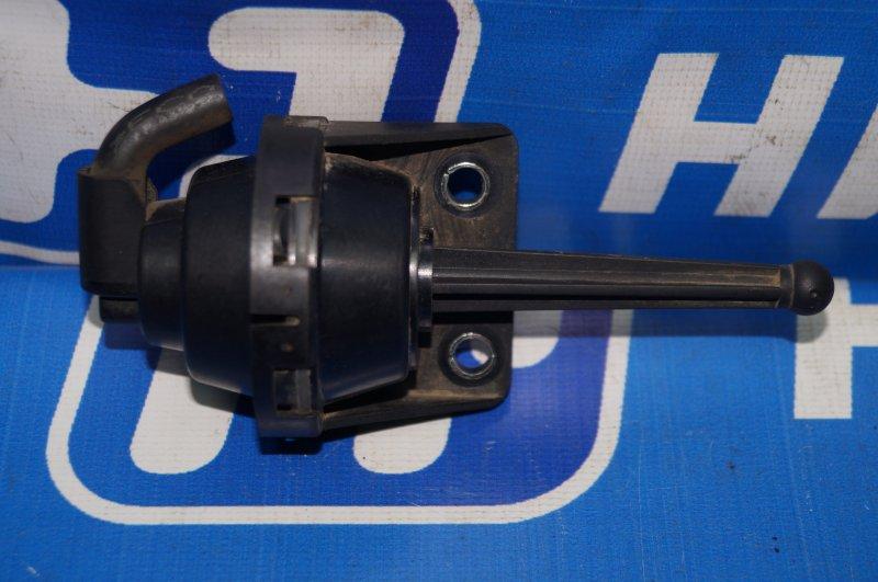 Механизм изменения длины впускного коллектора Chevrolet Lacetti 1.4 (F14D3) 2008 (б/у)
