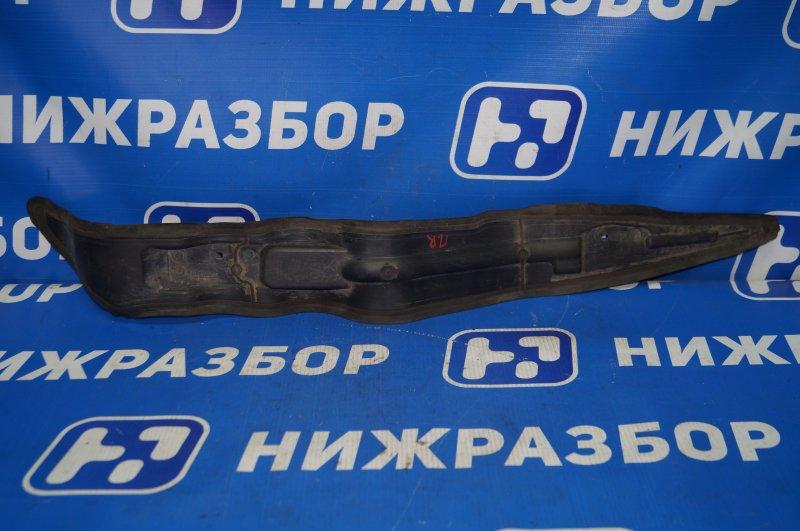 Пыльник (кузов наружные) Citroen C4 1.6 10FHCMPSA5F01 2012 передний правый (б/у)