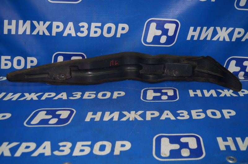 Пыльник (кузов наружные) Citroen C4 1.6 10FHCMPSA5F01 2012 передний левый (б/у)