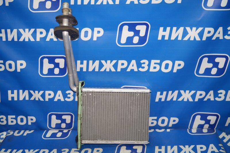 Радиатор отопителя Citroen C4 1.6 10FHCMPSA5F01 2012 (б/у)