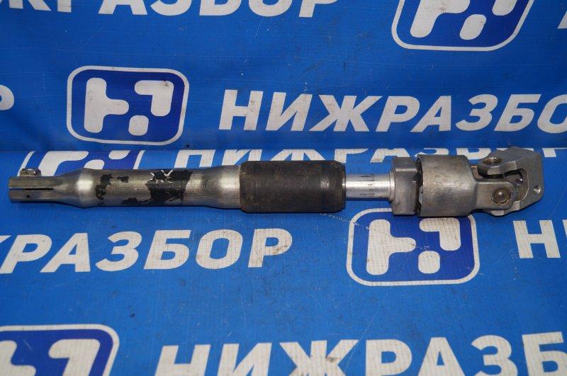 Кардан рулевой Bmw 7-Серия E65/E66 2001 (б/у)