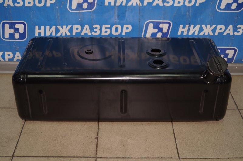 Бензобак Газ 3302 (б/у)