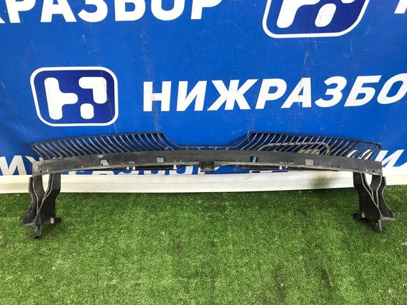 Направляющая бампера Volkswagen Tiguan 2017> передняя (б/у)