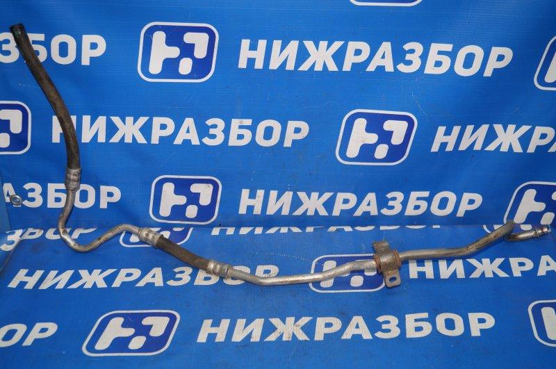 Трубка гидроусилителя Citroen C4 1.6 10FHCMPSA5F01 2012 (б/у)