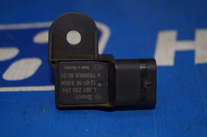 Датчик абсолютного давления Citroen C4 1.6 10FHCMPSA5F01 2012 (б/у)