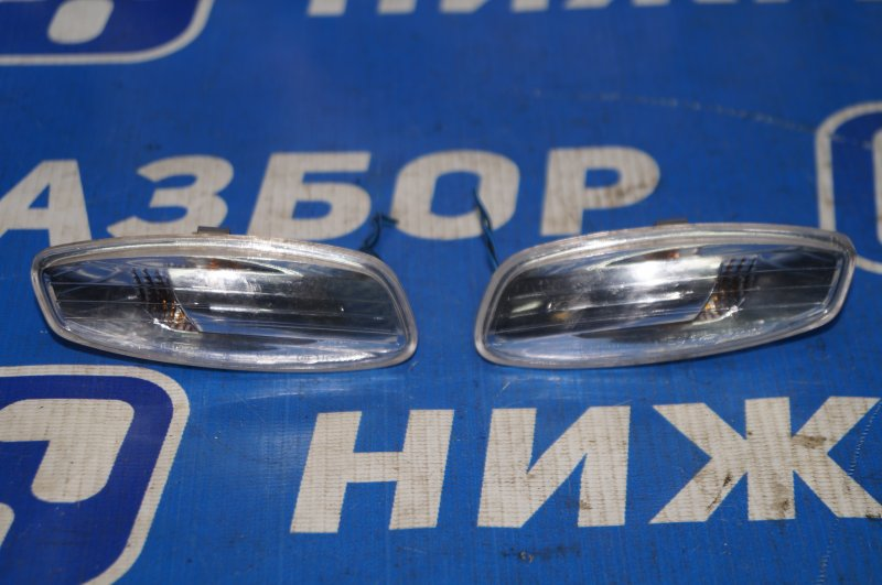 Повторитель в зеркало Citroen C4 1.6 10FHCMPSA5F01 2012 (б/у)