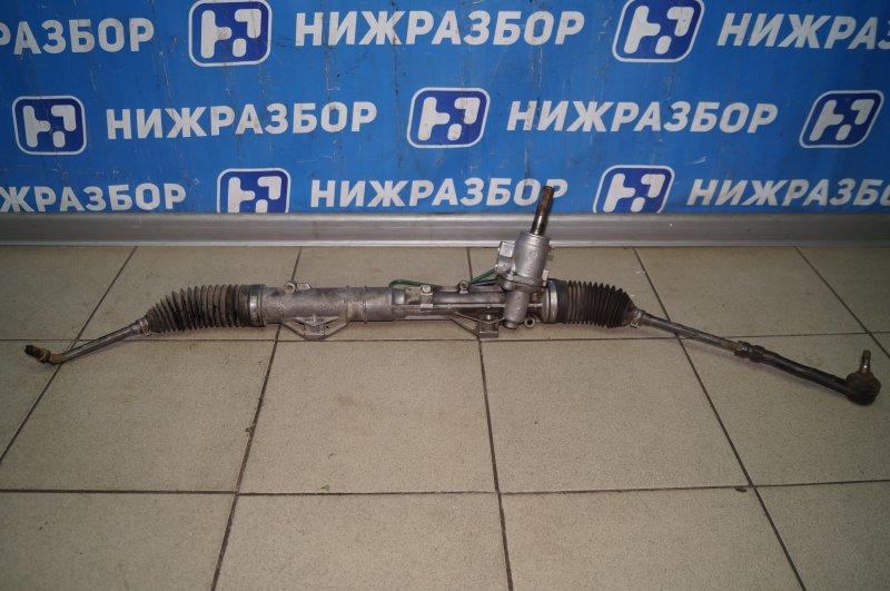Рейка рулевая Citroen C4 1.6 10FHCMPSA5F01 2012 (б/у)