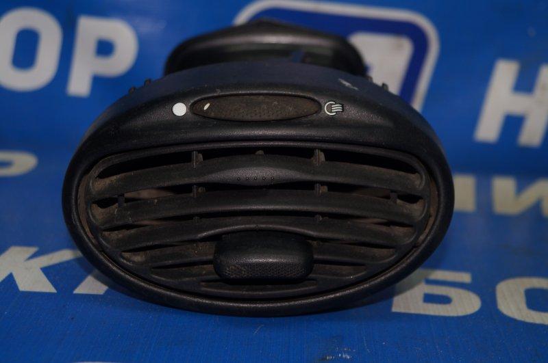 Дефлектор воздушный Ford Focus 1 1998 (б/у)