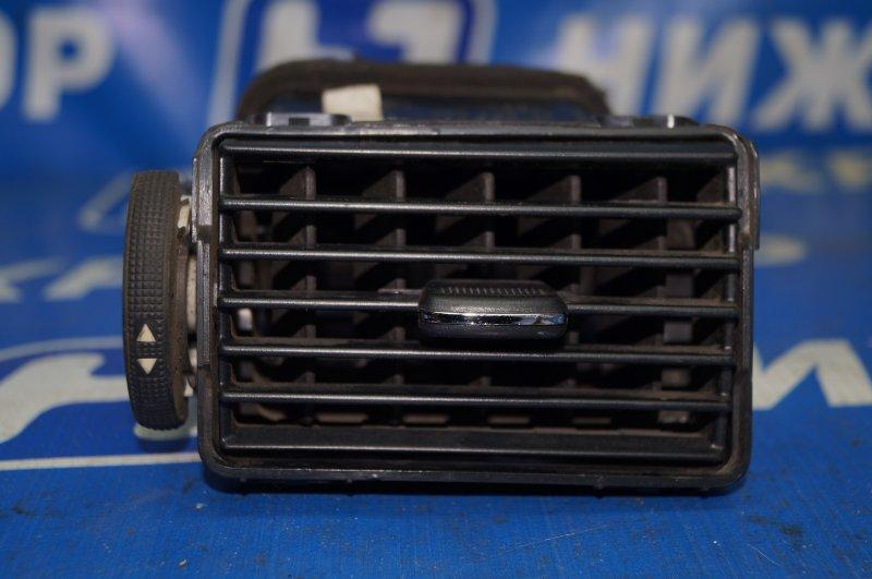 Дефлектор воздушный Chevrolet Lacetti 2003 передний левый (б/у)