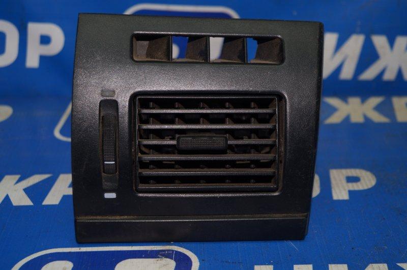 Дефлектор воздушный Fiat Albea 2002 (б/у)