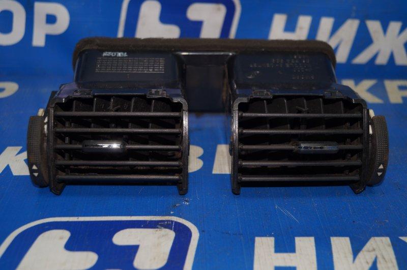 Дефлектор воздушный Chevrolet Lacetti 2003 (б/у)