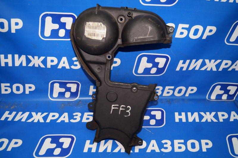 Кожух ремня грм Ford Focus 3 1.6 2011 (б/у)
