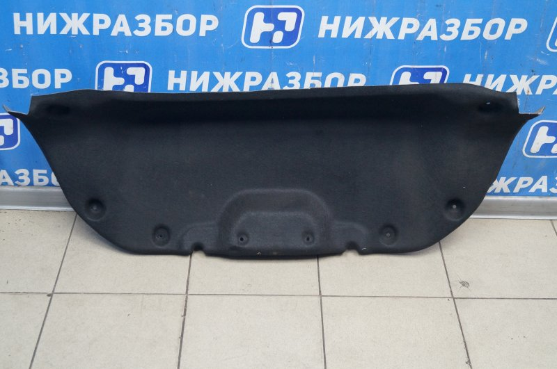 Обшивка крышки багажника Ford Focus 3 2011 (б/у)