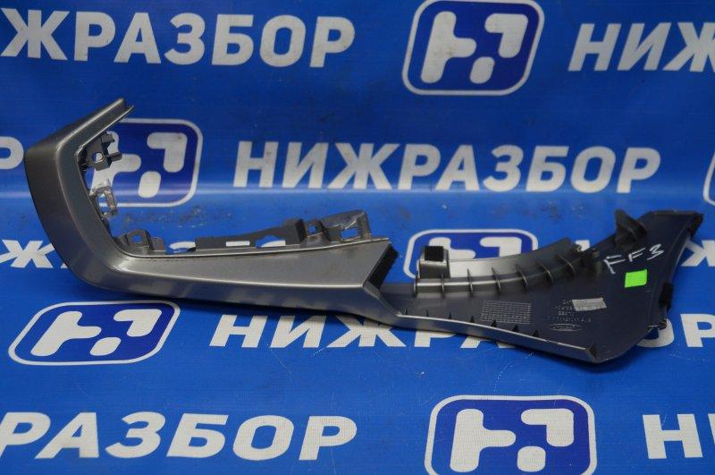 Накладка декоративная Ford Focus 3 2011 правая (б/у)