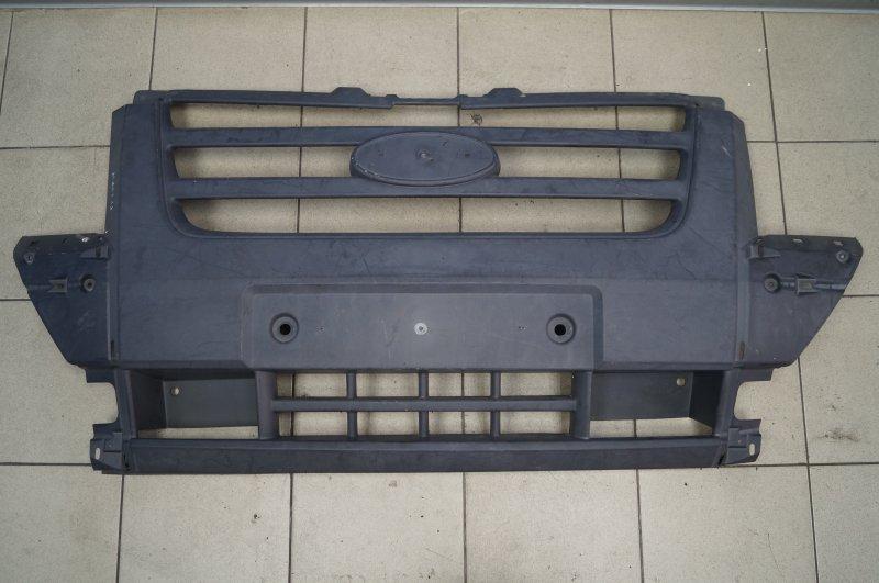 Бампер Ford Transit 2006 передний (б/у)