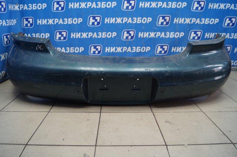 Бампер Ford Taurus 3.0 1996 задний (б/у)