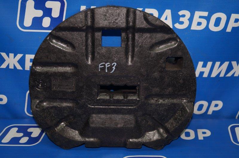 Ящик для инструментов Ford Focus 3 2011 (б/у)