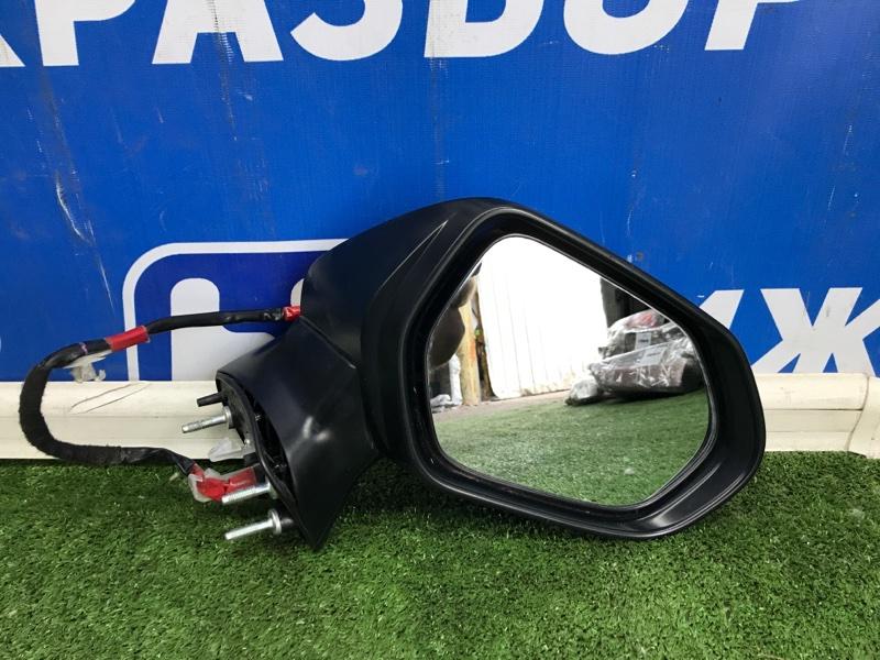 Зеркало электрическое Toyota Camry V70 2017> переднее правое (б/у)