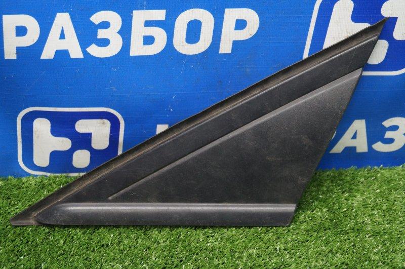 Накладка крыла Ford Focus 3 2011 передняя левая (б/у)