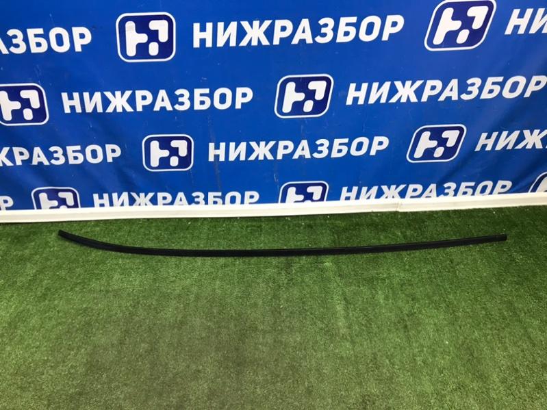 Молдинг крыши Mazda Cx 5 правый (б/у)