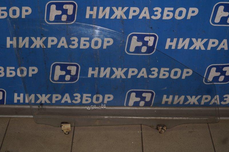 Стекло двери Lifan Solano 620 1.6 LF481Q3 2011 переднее правое (б/у)