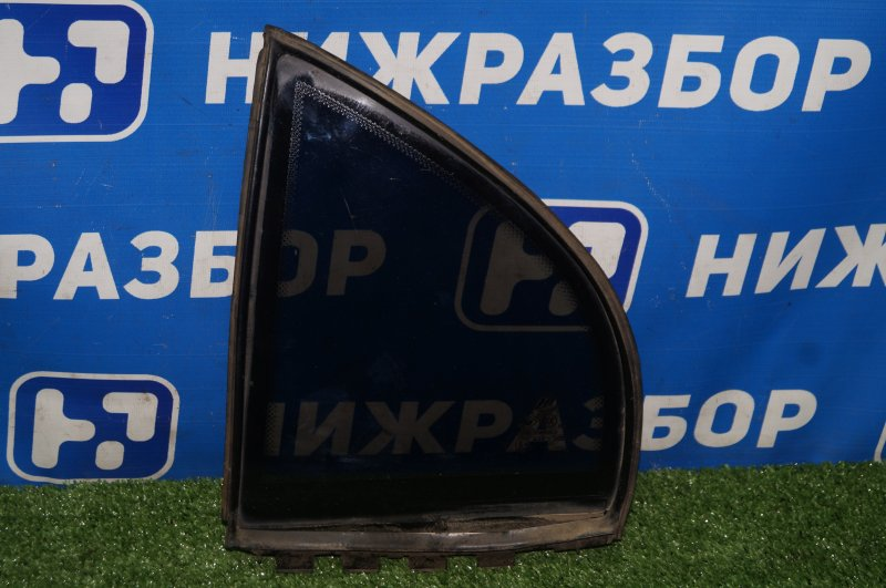 Форточка двери Lifan Solano 620 1.6 LF481Q3 2011 задняя левая (б/у)
