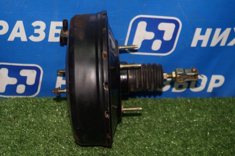 Усилитель тормозов вакуумный Lifan Solano 620 1.6 LF481Q3 2011 (б/у)