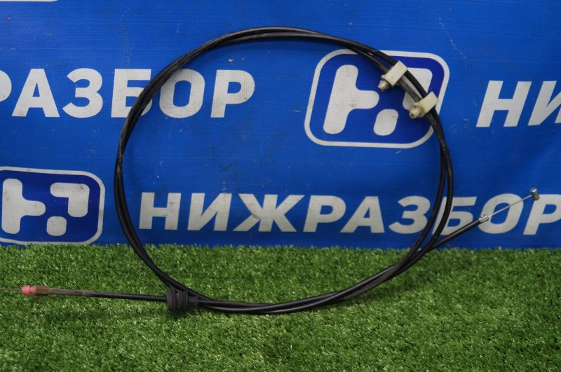 Трос открывания капота Lifan Solano 620 1.6 LF481Q3 2011 (б/у)