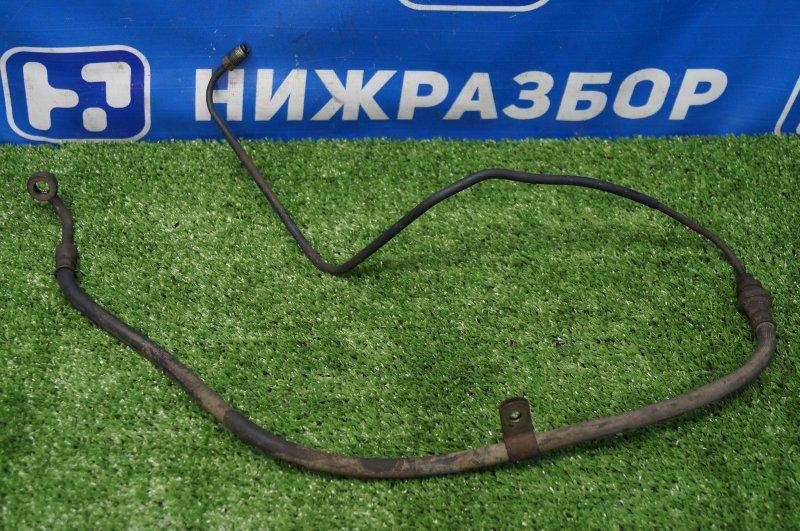 Трубка цилиндра сцепления Lifan Solano 620 1.6 LF481Q3 2011 (б/у)