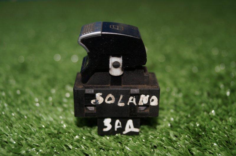 Кнопка стеклоподъемника Lifan Solano 620 1.6 LF481Q3 2011 (б/у)