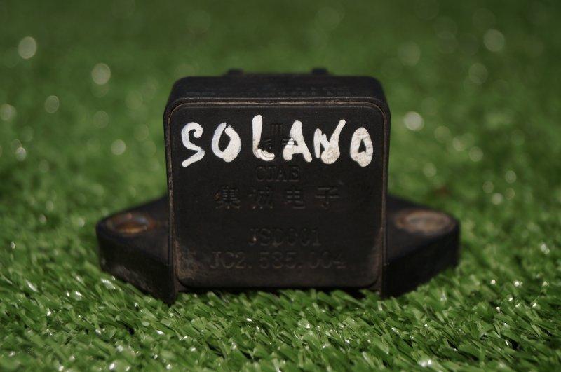 Датчик курсовой устойчивости Lifan Solano 620 1.6 LF481Q3 2011 (б/у)