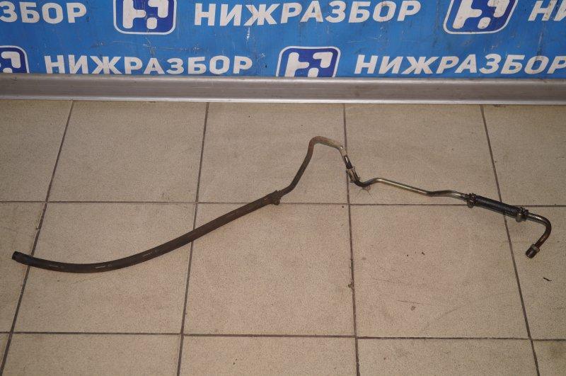 Трубка гидроусилителя Lifan Solano 620 1.6 LF481Q3 2011 (б/у)